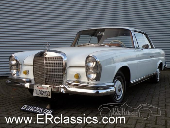 Mercedes 1965 kaufen