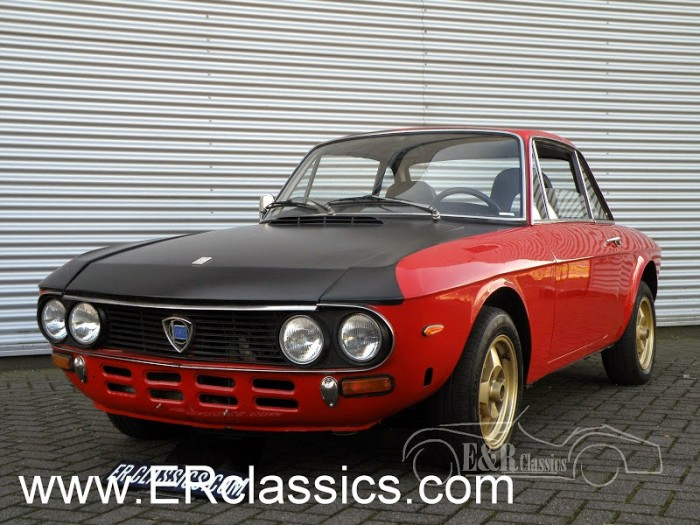 Lancia 1972 kaufen