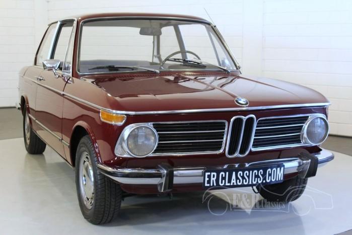 BMW 2002 1971 kaufen
