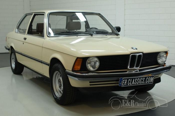 BMW 318i 1982 kaufen