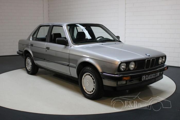 BMW 320i kaufen