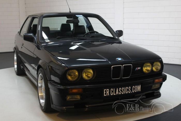 Bmw 325i E30 Coupe 1987 Zum Kauf Bei Erclassics