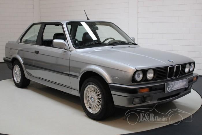 BMW 325 IX 1988  kaufen