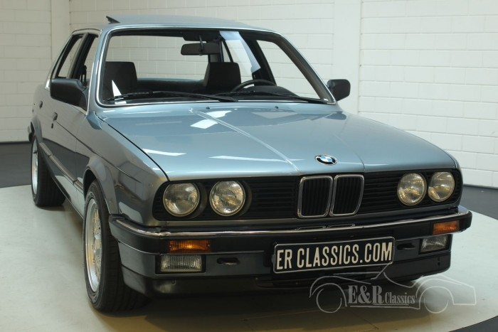 Bmw 325i E30 1986 Zum Kauf Bei Erclassics
