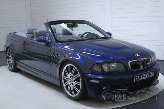 BMW M3  kaufen