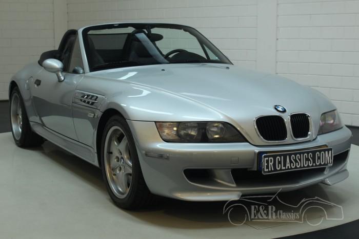 BMW Z3 M Roadster 1997 kaufen