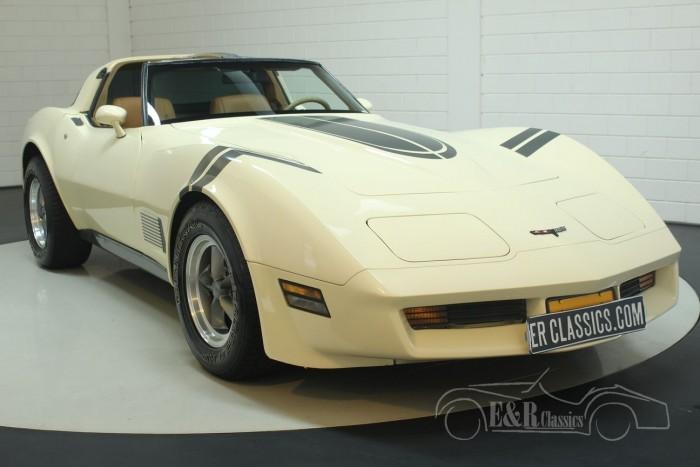 Chevrolet Corvette C3 1981  kaufen