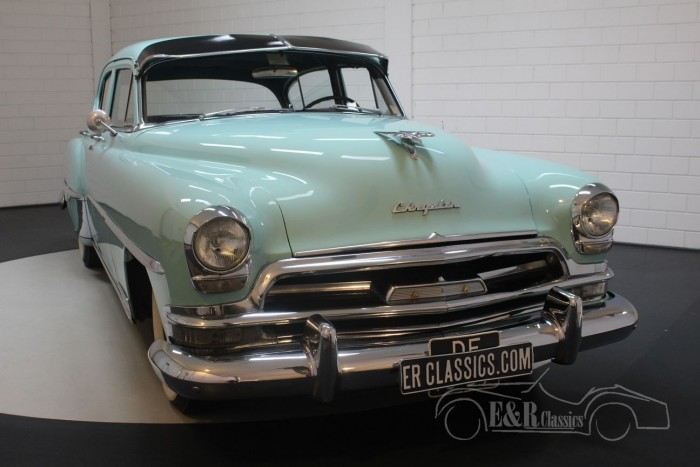 Chrysler Windsor Deluxe 1954  kaufen