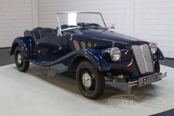 Citroën Castelette kaufen