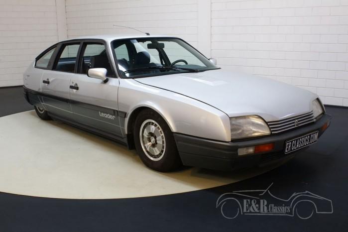 Citroën CX Leader kaufen