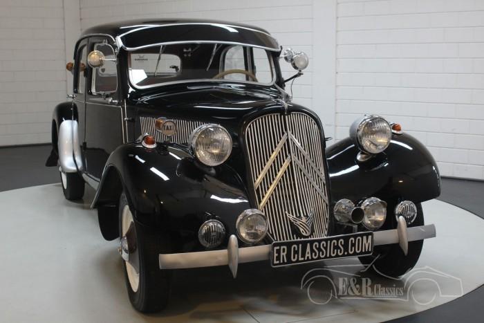Citroën Traction Avant 11BL Sport 1950 kaufen