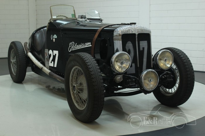 Daimler DB15 Racer 1935  kaufen