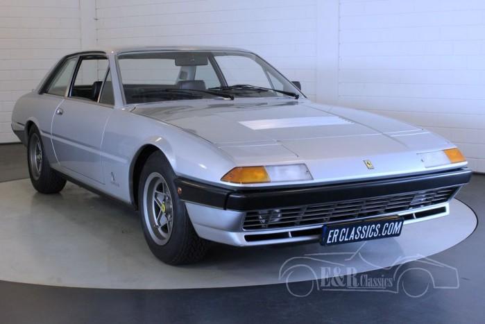 Ferrari 400i Automatic Coupe 1979 kaufen