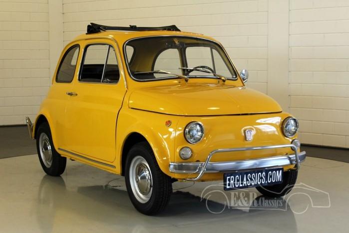 Fiat 500 L 1971 kaufen
