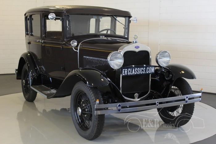 Ford Model A Fordor 1930 kaufen