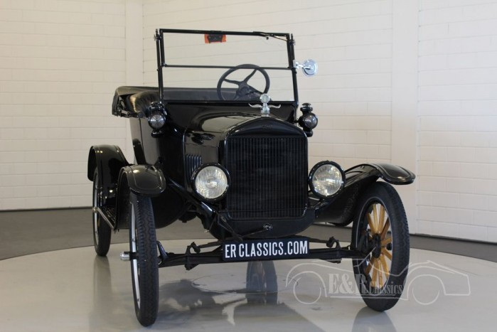 Ford T-model Cabriolet 1923 kaufen