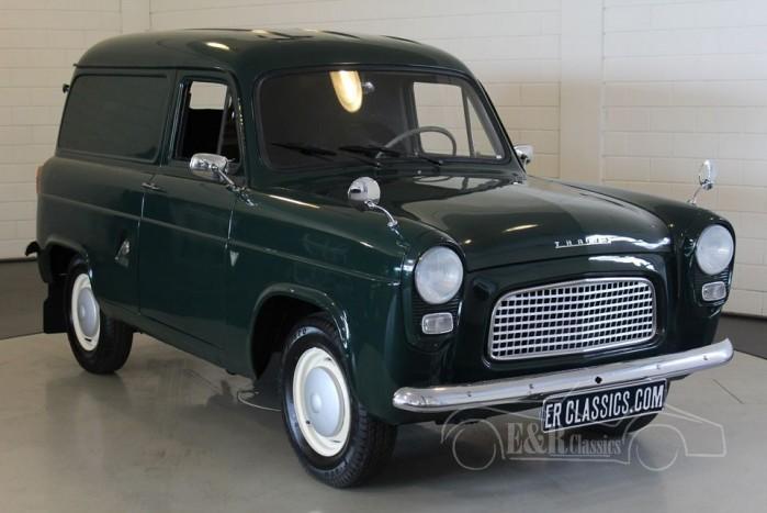 Ford Thames 5 CWT Van kaufen