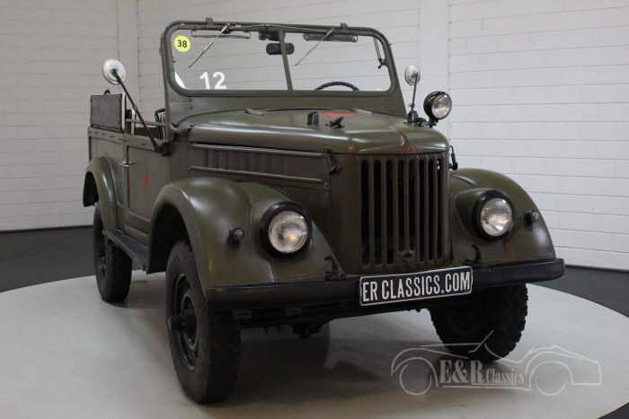 GAZ model 69 1969 kaufen