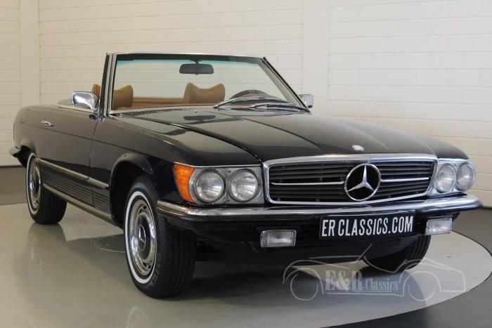 Mercedes-Benz 280SL Cabriolet 1974  kaufen