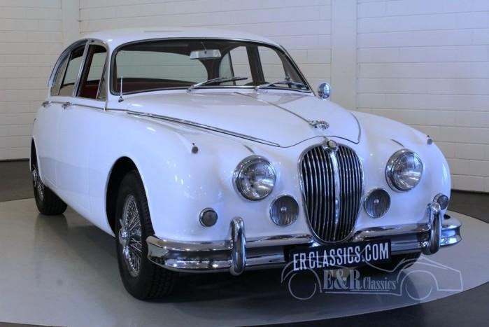 Jaguar MK2 Saloon 1960 kaufen