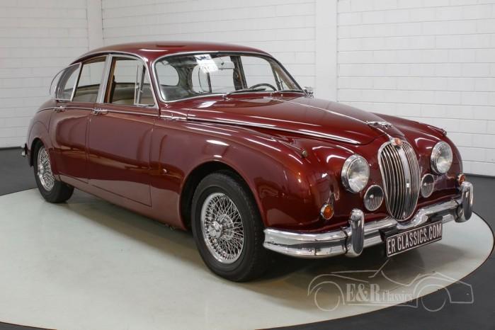 Jaguar MK2 kaufen