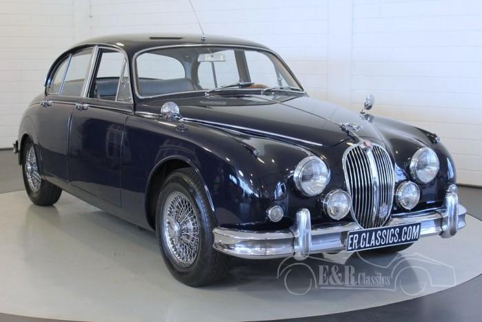 Jaguar MK2 Saloon 1961 kaufen