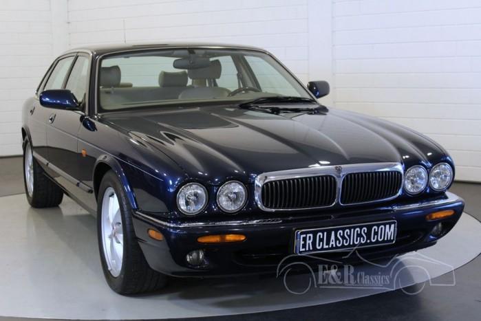 Jaguar XJ8 Executive 1998  kaufen