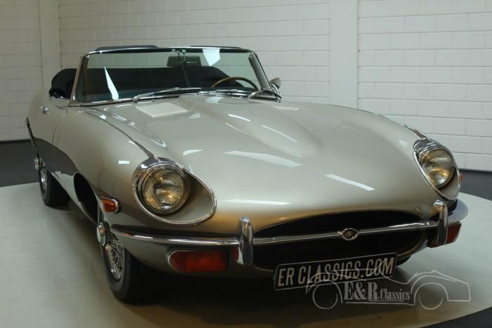 Jaguar E-Type S2 1970 kaufen