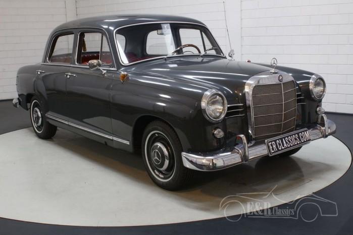 Mercedes Benz 190 B  kaufen