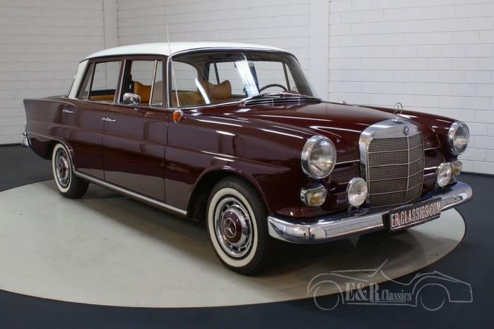 Mercedes-Benz 190 C Heckflosse kaufen