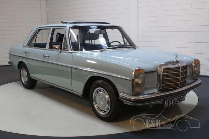 Mercedes-Benz 220 D kaufen