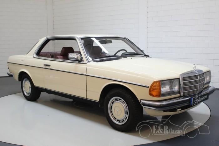 Mercedes-Benz 230 CE 1984  kaufen