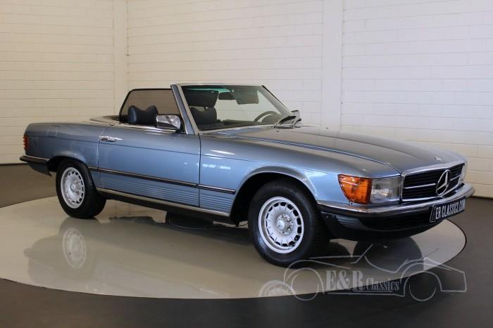 Mercedes-Benz SL 280 1978 kaufen