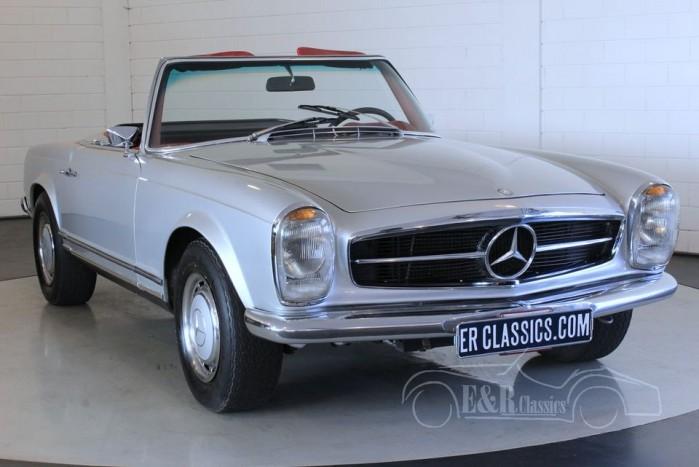 Mercedes-Benz 280SL Pagode 1969  kaufen