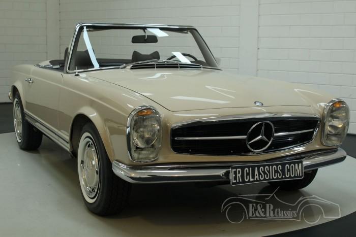 Mercedes-Benz 280SL 1971  kaufen