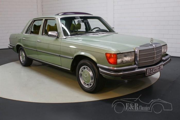 Mercedes-Benz 350 SE kaufen