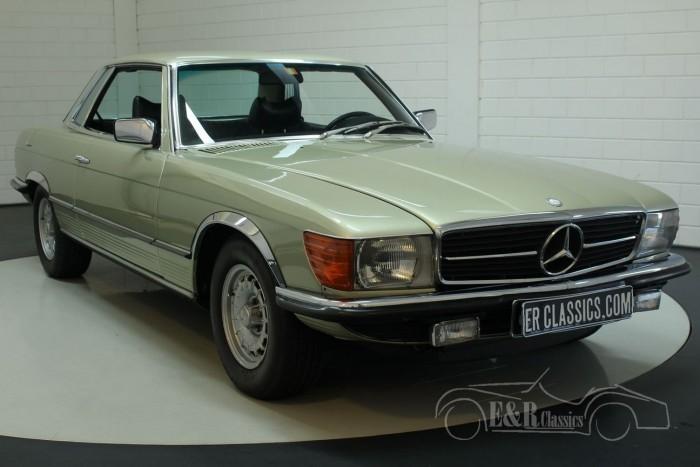 Mercedes-Benz 450 SLC 1976 kaufen