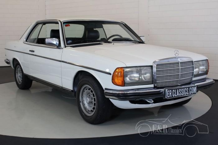 Mercedes 280 CE (W123) 1983  kaufen