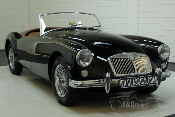 MGA Kabriolett 1959  kaufen