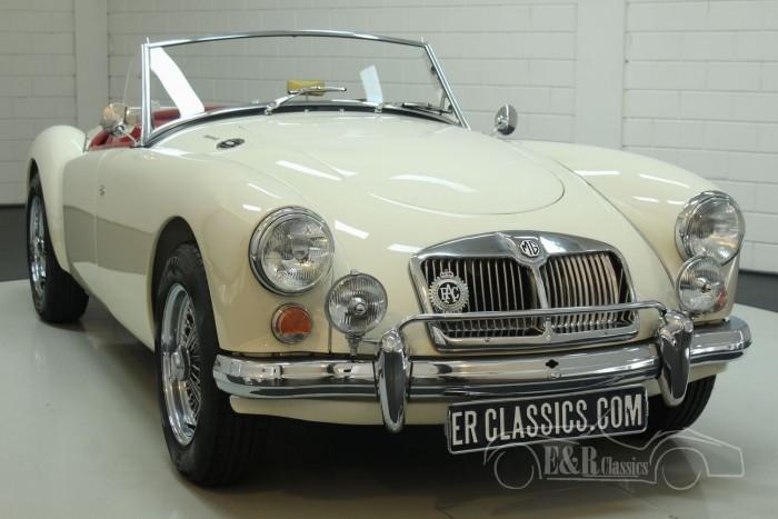 MGA 1622 MK2 cabriolet 1962  kaufen