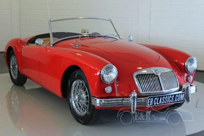 MGA 1600 Roadster 1961 kaufen