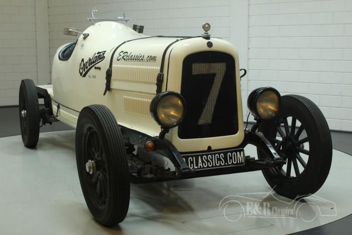 Overland Model 93-6 Racer 1925 kaufen