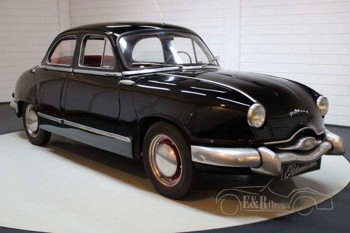 Panhard Dyna 1954 kaufen