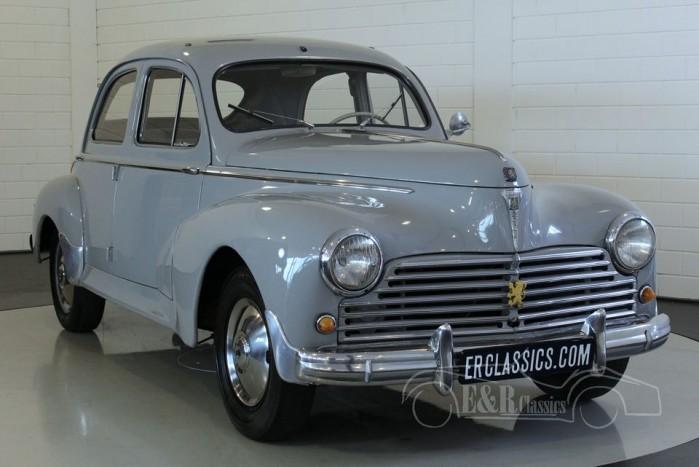 Peugeot 203 saloon 1950  kaufen