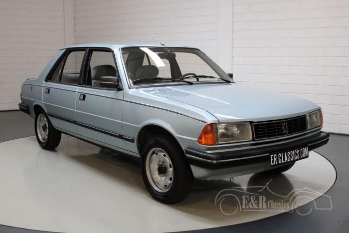 Peugeot 305GT 1983 kaufen