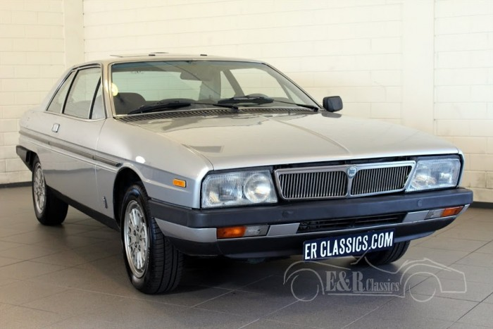 Lancia Gamma 2500IE Coupe 1982 kaufen