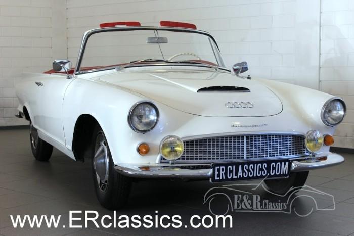 Audi Auto-Union 1000SP 1965 kaufen