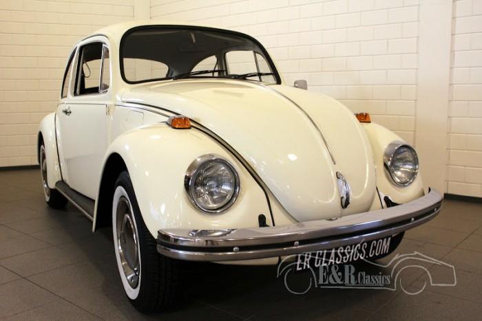 Volkswagen Beetle Coupe 1973 kaufen
