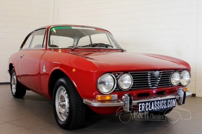 Alfa Romeo 2000 GT Coupe 1972 kaufen
