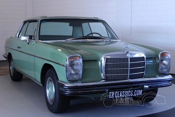 Mercedes Benz 280C Coupe 1972 kaufen